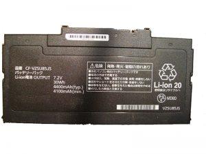 Panasonic Toughbook CF-VZSU85 CF-VZSU85JS