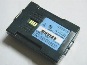 LXE MX7 Barcode Scanner