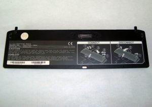 TOSHIBA PA3155U-1BRL akku