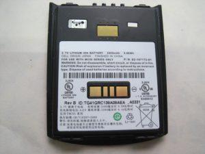 Motorola MC55 Akkus