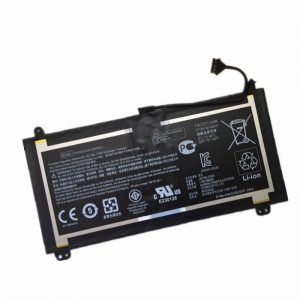 HP SF02XL Akku