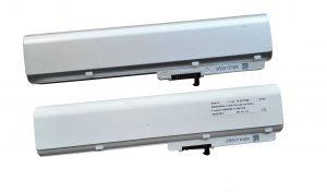 NEC PC-VP-BP90 akku