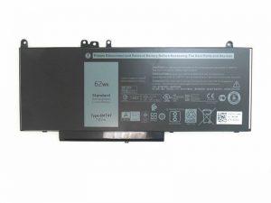 62WH 6MT4T 7V69V Ersatzakku für Dell Latitude E5450 E5550 E5570 Notebook 15.6