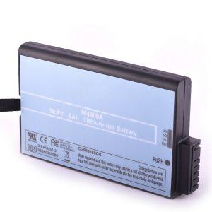 M4605A akku für Philips MP20,MP30,MP40 MP50,MP70,MP90,M8001A,M8002A