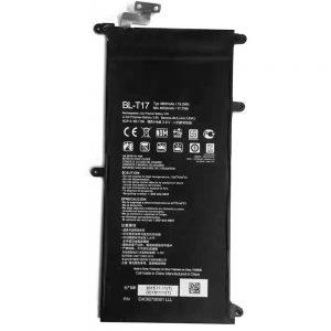 BL-T17 4800mAh akku für LG G Pad X 8.3 VK815 Verizon Parts #214