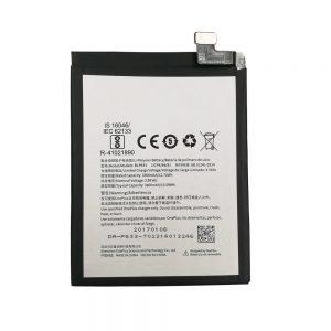 OnePlus 3 3400mAh BLP633 Wiederaufladbare Batteriewechsel für OnePlus 3T