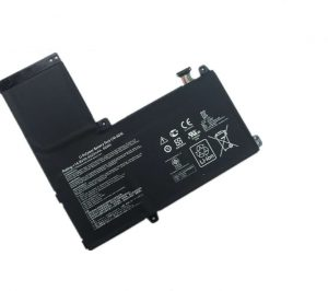 C41-N541 akku für Asus Q501L Q501LA Q501LA-BBI5T03 N54PNC3 14.8V 66Wh