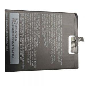Ersatzbatterie L16D1P32 4050mAh für Lenovo Tablet Smart Phone