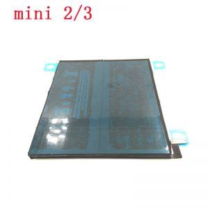 6471mAh Ersatzbatterie für iPad Mini 2 & 3 2. 3. A1489 A1490 A1491