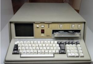 IBM Portable Computer