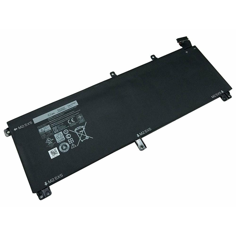 h76mv 11 1v 61wh 6cell laptop akku f r dell. Black Bedroom Furniture Sets. Home Design Ideas